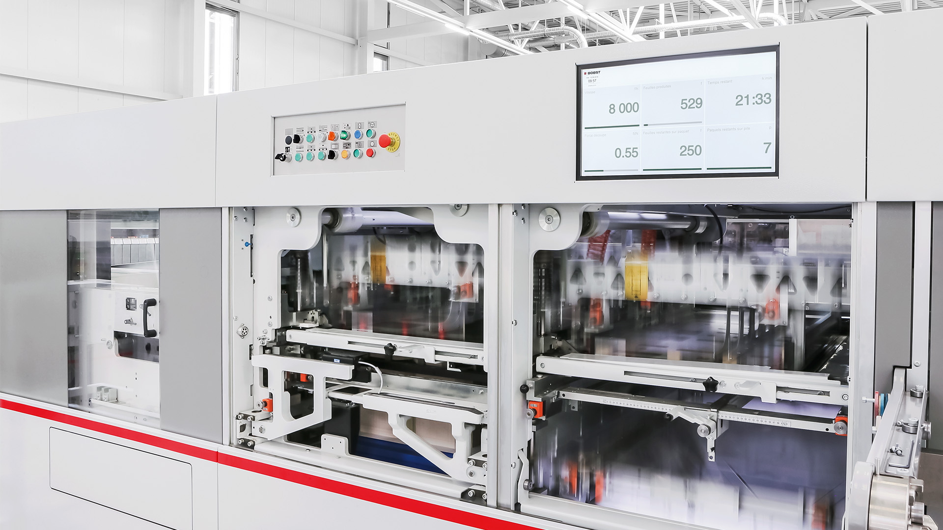 BOBST To Focus On Leading Innovation